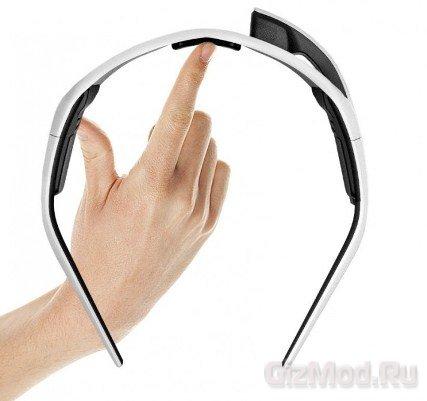 Recon Jet: конкурентов Google Glass прибыло