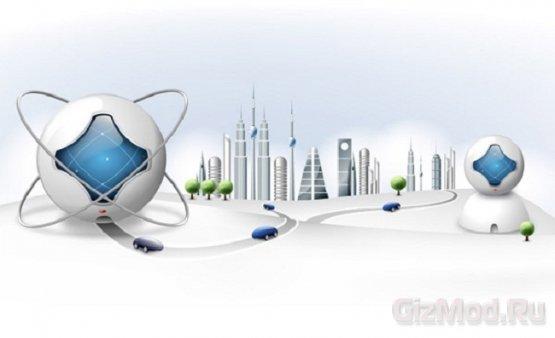 TetraMall - простая торговая площадка в Интернете