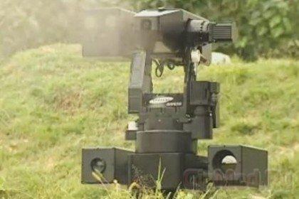 Эксперт ООН против автономных боевых роботов