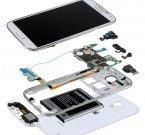 Компоненты и сборка Galaxy S4 обходятся в $237
