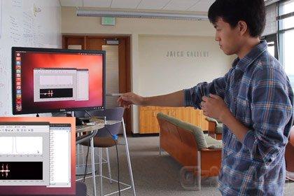 Wi-Fi-оборудования научили следить за пользователем