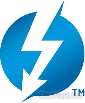 Интерфейс Thunderbolt 2 представлен официально
