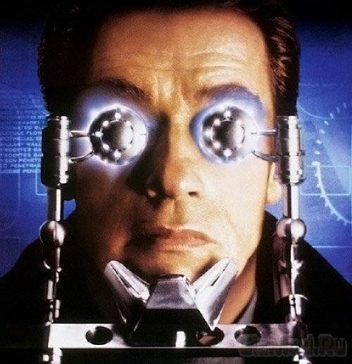 Самые нелепые технологии из фантастических фильмов