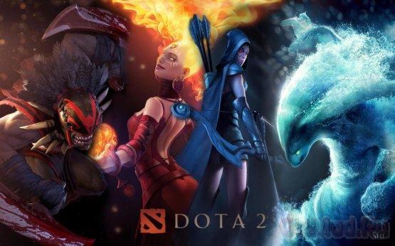 Финальная версия DotA 2 выйдет этим летом