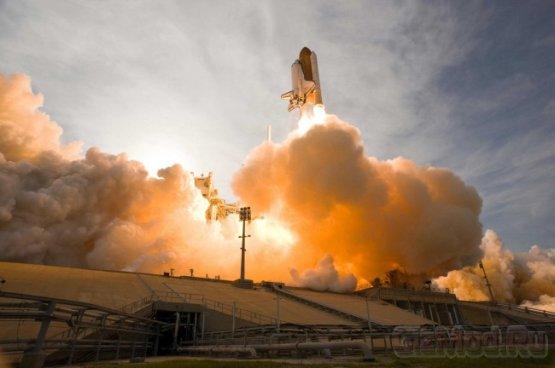 8 человек для полета на Марс