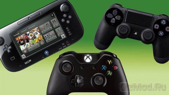 Кто круче: Xbox ONE или PlayStation 4?