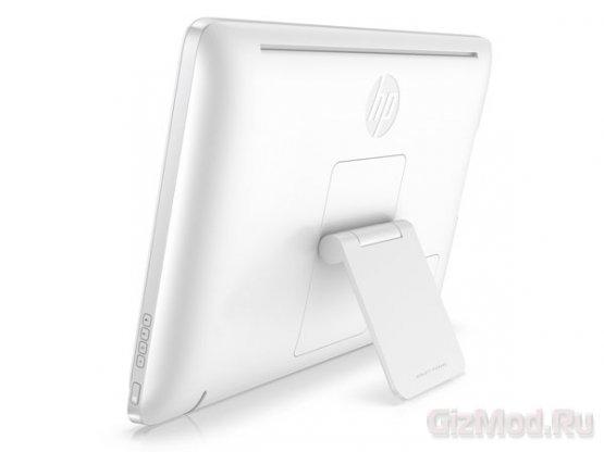 HP представила гибридный моноблок Slate 21 AIO