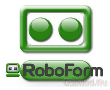 AI Roboform Pro 7.9.6.6 - продвинутый менеджер паролей