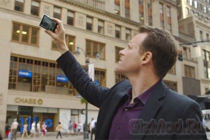 JobLens поможет найти роботу камерой смартфона