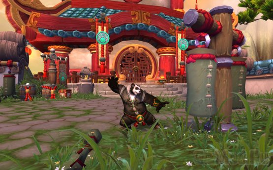 В World of Warcraft появятся микроплатежи