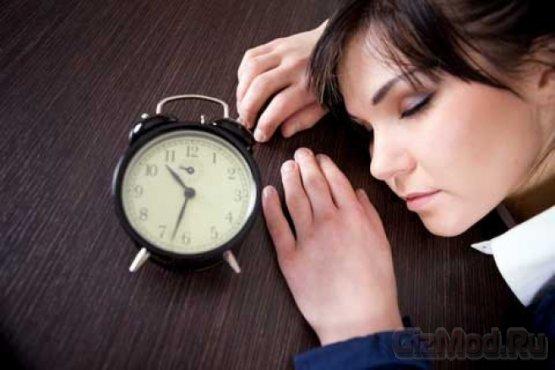 Недосыпание таит в себе проблемы с сердцем