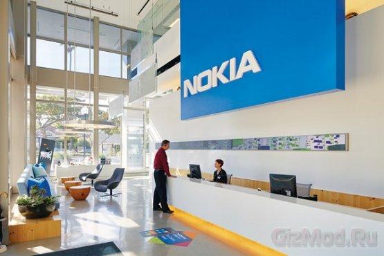 Планшетофон и планшеты в планах Nokia на 2014 год