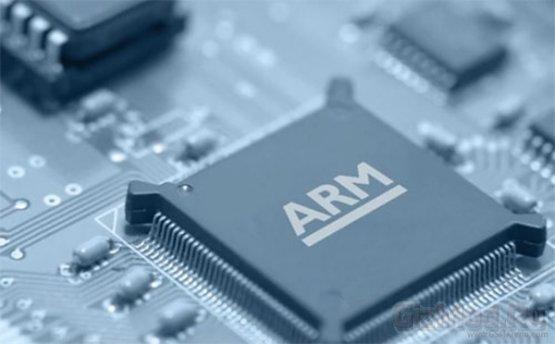 3 ГГц ARM-процессоры выйдут с конвеера в 2014 году
