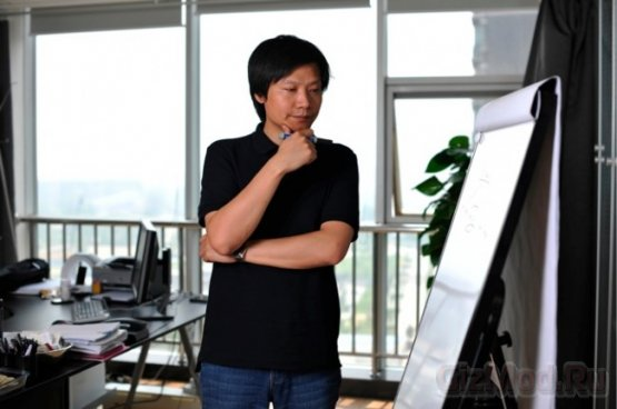 Xiaomi MiPad метит на лавры Apple