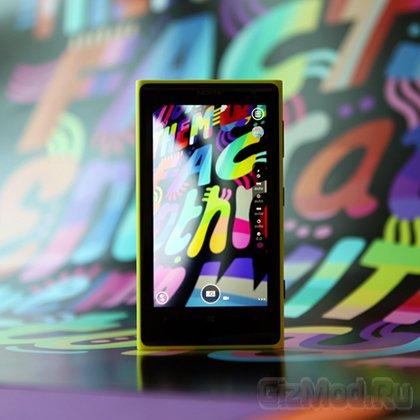 Nokia Lumia 1020 представлен официально