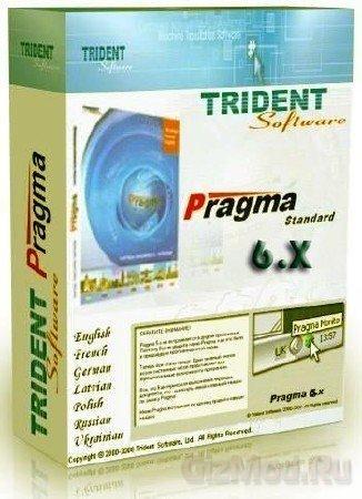 Pragma 6.0.101.57 - универсальный переводчик