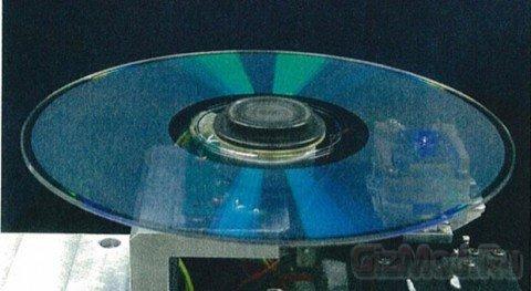 300 Гб оптические диски в планах Sony и Panasonic
