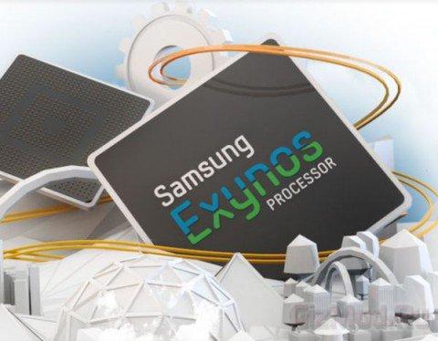 Samsung планирует процессоры на собственных ядрах