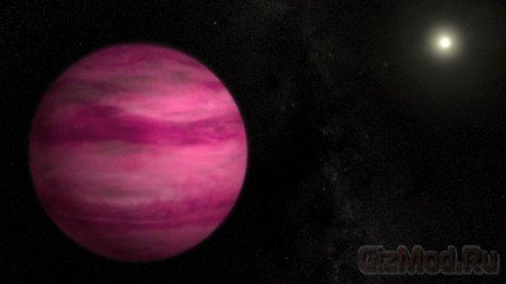 Самая экзопланета