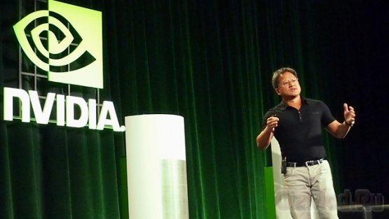 """Microsoft и NVIDIA готовят """"успешный"""" Surface планшет"""