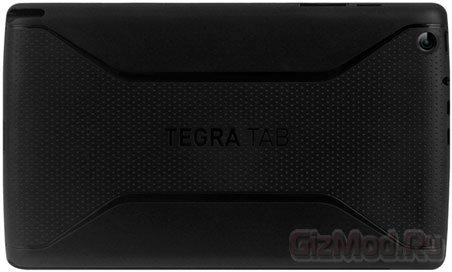 Фото планшета NVIDIA Tegra Tab