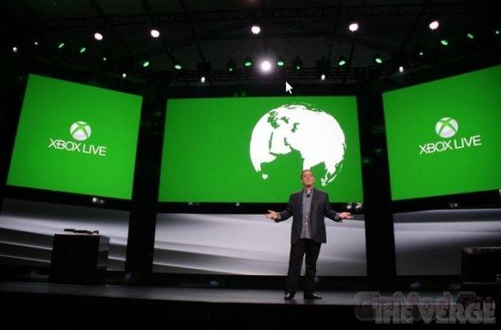Xbox One без абонплаты не сможет