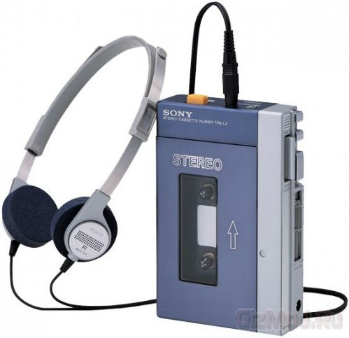 Аудиокассетам исполнилось 50 лет
