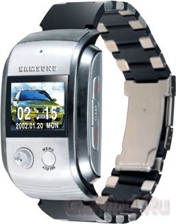 Даты анонса умных часов Samsung и Apple