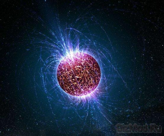 Нейтронные звезды, что это такое?