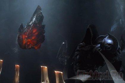 Первое дополнение к Diablo III