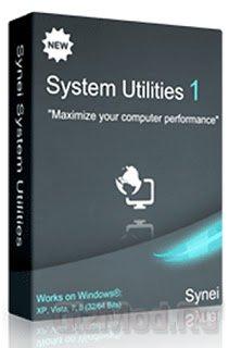 Synei System Utilities 1.95 - оптимизатор системы