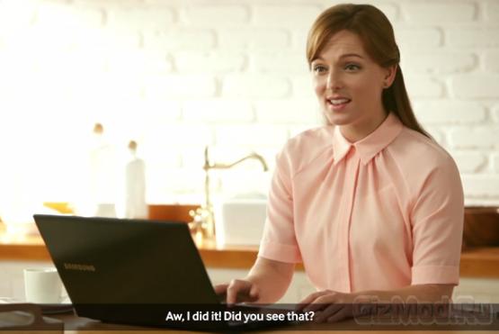 Внутренний промо-ролик Samsung 840 EVO SSD
