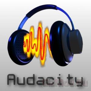 Audacity 2.0.4 RC1 - звуковой редактор
