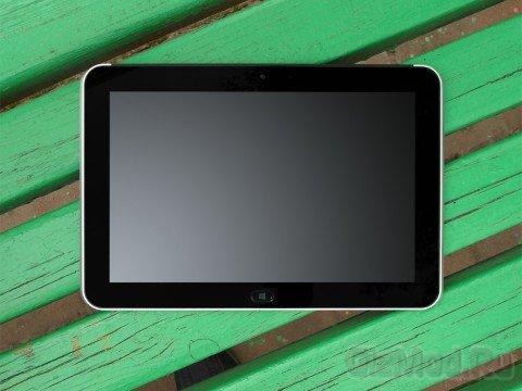 Обзор планшета HP Elite Pad 900