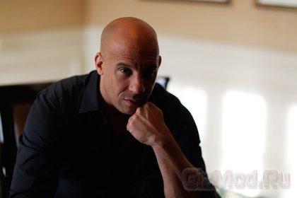 Вин Дизель рассказал о новой The Chronicles of Riddick