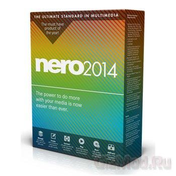 Nero 15.0.00700 Free - запись дисков