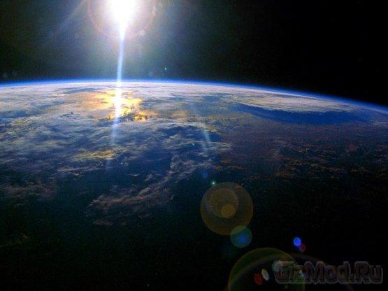Земле осталось 1,8 миллиарда лет
