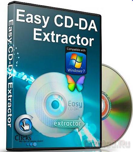 EZ CD Audio Converter 1.3.2.1 - аудио конвертер