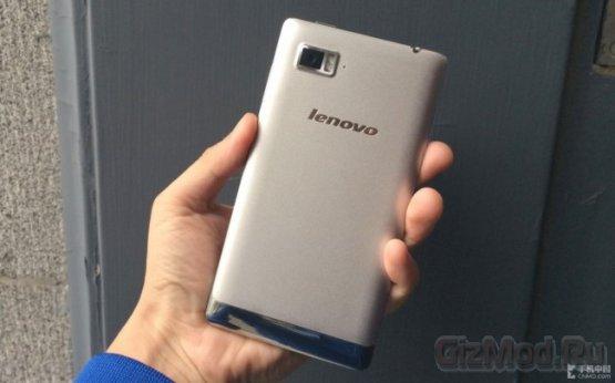 Линейка смартфонов Lenovo Vibe