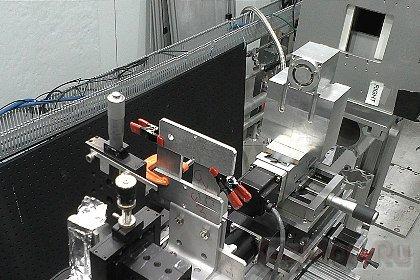 Создан нейтронный микроскоп