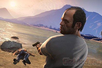 PC-версия GTA V