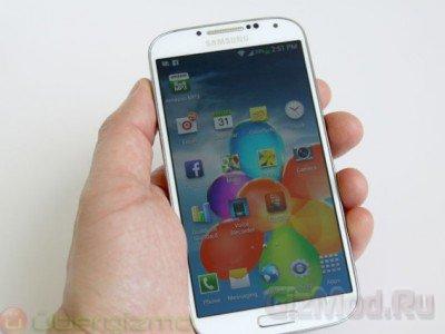 Бесплатная замена бракованного аккумулятора Galaxy S4