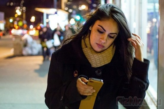 "Психические ""болячки"" от Интернета и смартфонов"