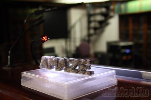 Космическая 3D-печать