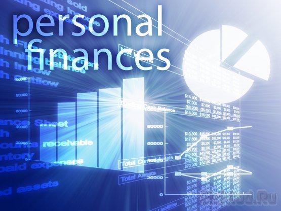 Personal Finances Free 5.5 - управление бюджетом