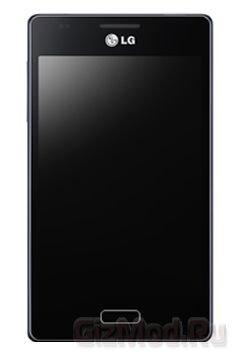 LG выпускает смартфон на Firefox OS