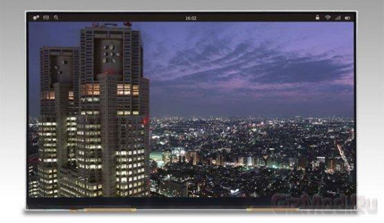 12-дюймовый 4K-дисплей для планшетов