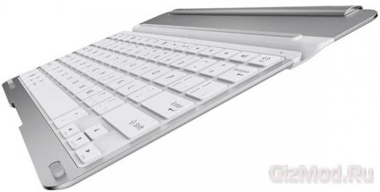 Клавиатуры для планшета Apple iPad Air от Belkin