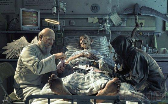 Со смертью не все так просто