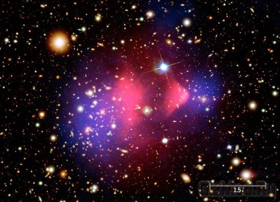 Темную материю не нашли, но это тоже хорошо
